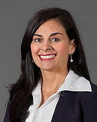 Nicole Fiorenza Antoon