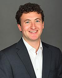 Garrett Schreiber