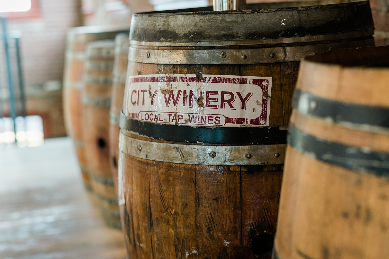 City Winery Hudson Valley opens in Montgomery, New York ...